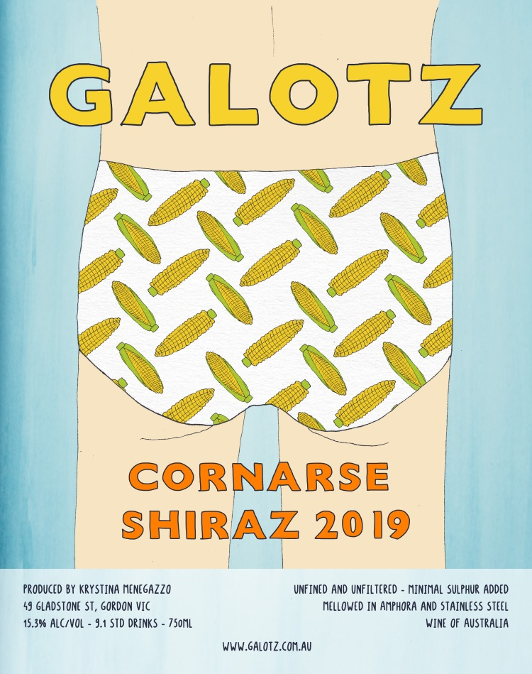 galotz cornarse 2019 with 2mm all round bleed blue outlines